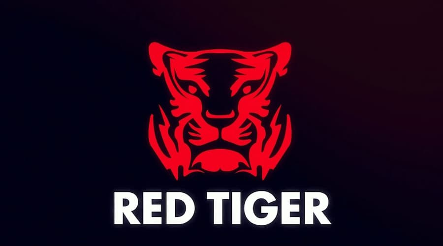 red tiger jeux logo